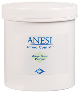 ANESI DERMO CONTROLE Маска очищающая MASQUE DERMO PURIFIANTE