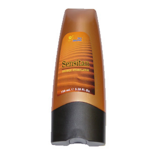 SENSITAN BRONZE STIMULATOR /СТИМУЛЯТОР ЗАГАРА (150мл)